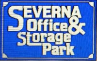 Severna Office Storage Park Logo