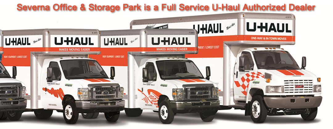 U-Haul Truck Rental Millersville Md